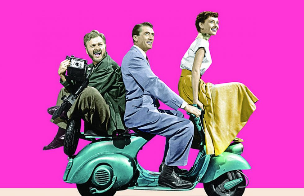 roman-holiday-promo-gregory-peck-audrey-hepburn-eddie-albert-on-vespa-2-stroke-scooter-ivespa
