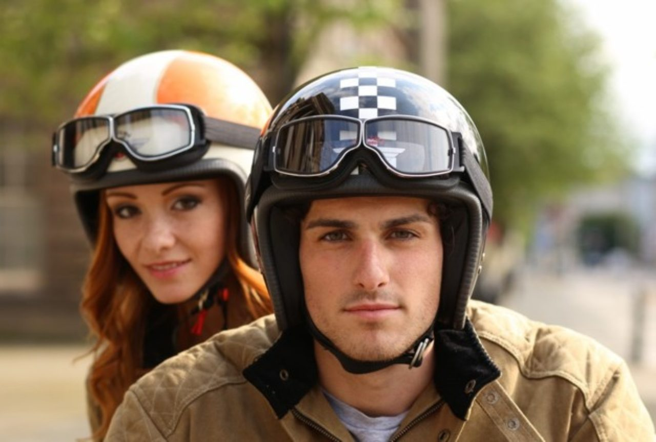 The Best Open Face Helmets Balance Style With Protection Ivespa