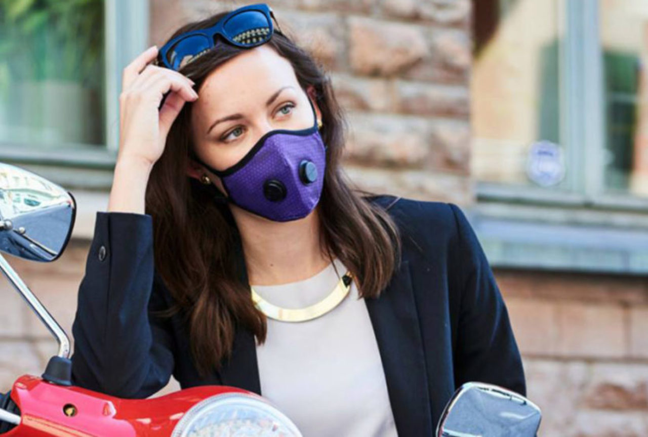 totobobo anti-pollution mask n95