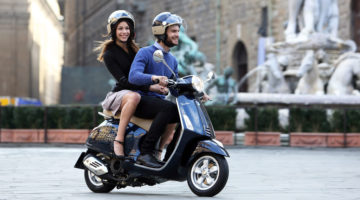 What you should know before buying your first Vespa scooter
